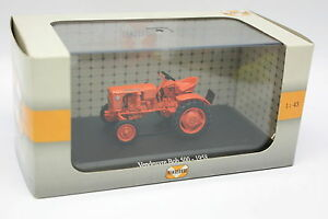 Universal-Hobbies-1-43-Tracteur-Vendeuvre-Bob-500