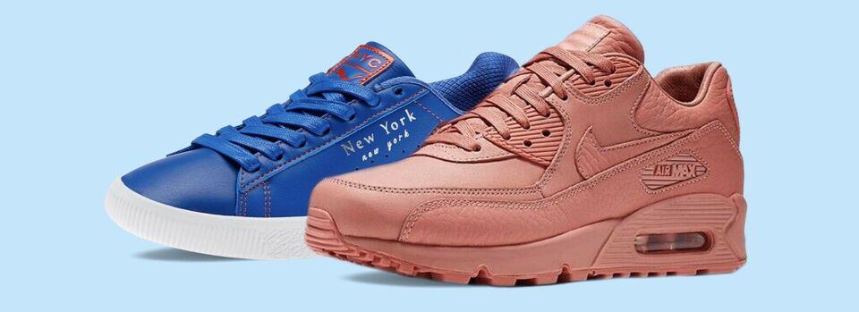 Sneakers para todos - Completa tu look con estas ofertas