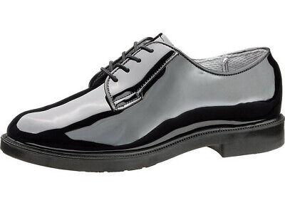 Bates 731 B Womens Lites High Gloss Oxford Shoe Fast Free