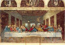 B64503 Italia Milano La Cena di Leonardo da Vinci   italy
