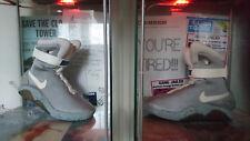 NIKE MAG Schuhe Zurück in die Zukunft 2 - Back to the Future II - BTTF