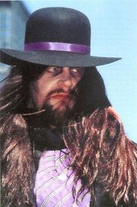 c66311a1c77 Custom Made Undertaker Hat - Wool or Fur Felt - 2 Styles - Dead Man ...