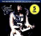 Teaser [The Definitive Teaser Collector's Edition 5 CDs] by Tommy Bolin (CD, Sep-2012, 5 Discs, Samson)