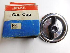 Details about NOS 1965 1966 PLYMOUTH BARRACUDA VALIANT DODGE DART GAS FUEL  CAP NOS OBSOLETE