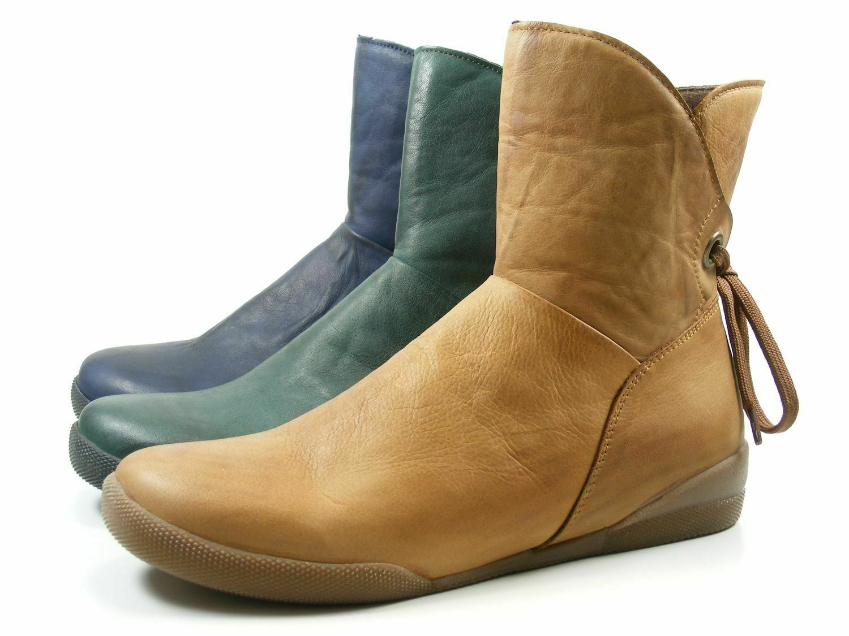 Andrea Conti 0342753 Schuhe Damen Stiefel Stiefel Stiefeletten