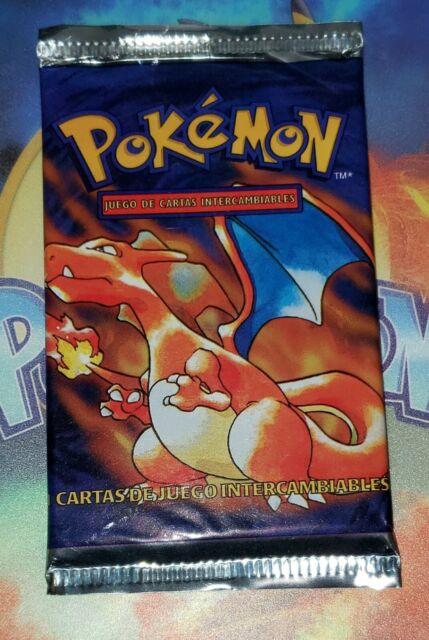 1999 Pokemon Base Set
