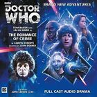 The Romance of Crime by John Dorney, Gareth Roberts (CD-Audio, 2015)