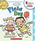 Field Day by Melanie Davis Jones (Paperback / softback, 2011)