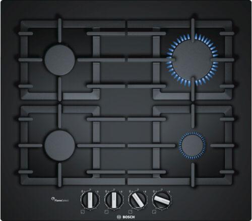 gaz vitrocéramique cuisson nouveau Gaz Set autosuffisantes Bosch installation électrique Four