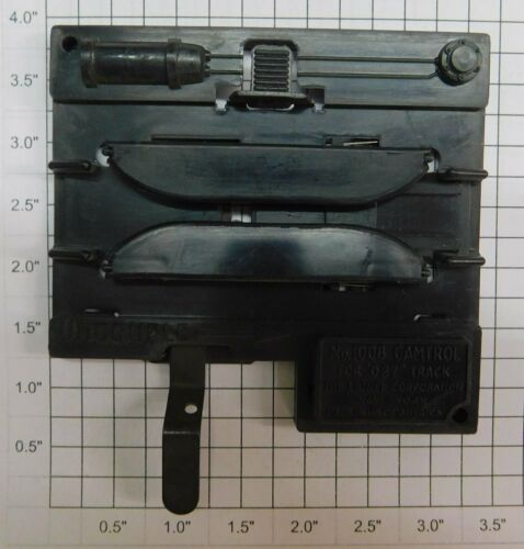 Lionel 1008-1 Manual Control Uncoupler