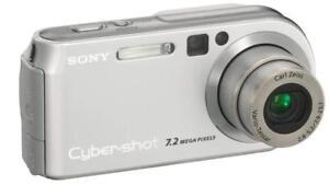 Sony-DSC-P200-Appareil-photo-numerique-7-2-Megapixels