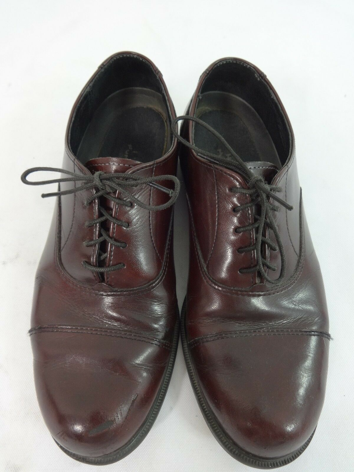 Bowers Mens Shoes Brown Size 9 1/2 M