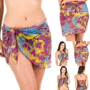 Coqueta-Swimwear-Chiffon-Cover-up-Beach-Sarong-Pareo-Canga-Swimsuit-RIO-women