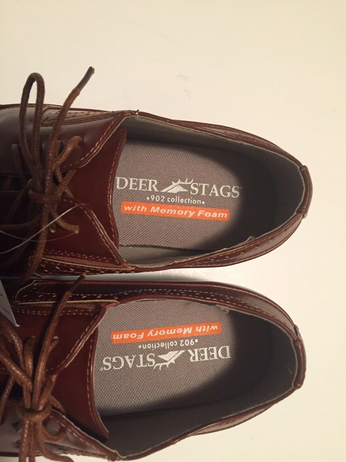Deer Stags 902 Collection With Memory