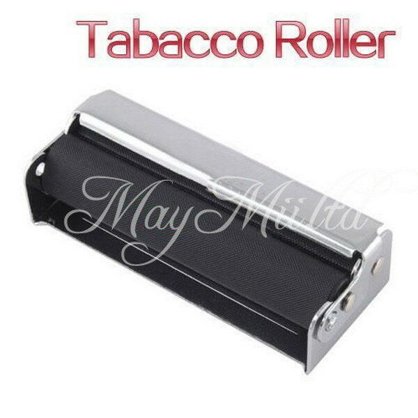 70mm Easy Auto Automatic Tabacco Cigarette Roller Maker Rolling Machine New J