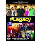 Legacy 5050582972948 With Akshay Kumar DVD Region 2