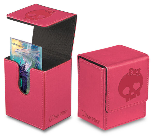 Ultra Pro Dual Deck Box Toy