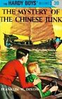 The Mystery of the Chinese Junk by Franklin W Dixon Dixon (Hardback)