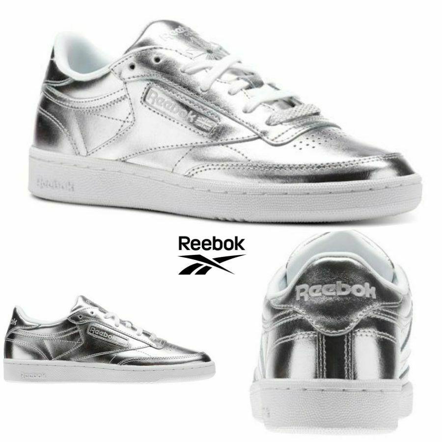 reebok club c 85 38
