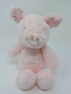 Carter-039-s-Pink-Pig-Plush-10-034-Soft-Piglet-Toy-Stuffed-Animal-Lovey-66922-Piggy