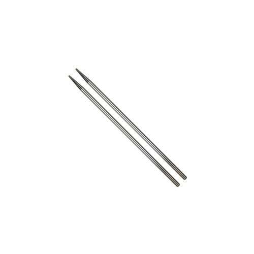 addiClick Lace-Long Nadelspitzen Stricknadelspitzen Stärke 3,5 mm