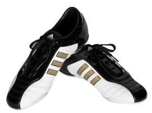 timeless design 871e9 54291 Image is loading NEW-adidas-Taekwondo-Shoes-ADI-EVOLUTION-2-Martial-