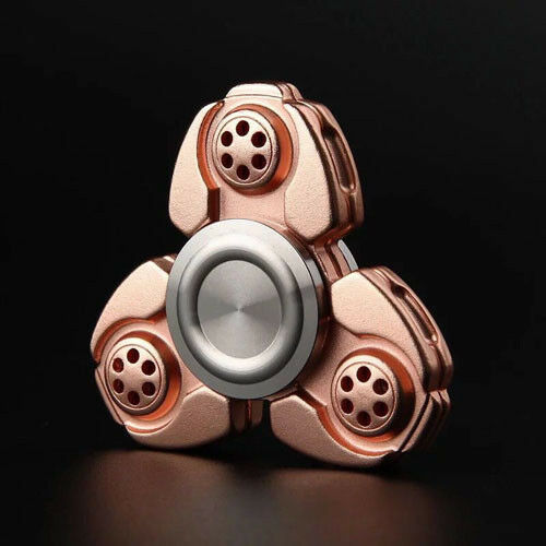 Bangers doigt Spinner main Focus Ultimate Spin EDC portant l/'autisme Stress ADHD