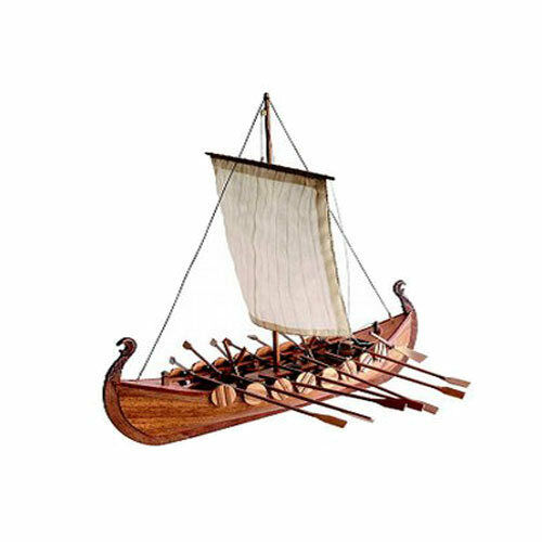 ARTESANIA LATINA Viking 19001 1 35 Model Kit Ships