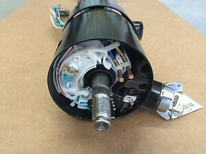 image is loading 1980-1991-ford-f150-bronco-steering-column-automatic-
