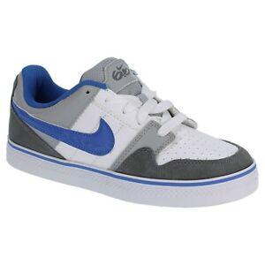Nike-6-0-Mogan-2-SE-JR-Kids-Youth-white-grey-NEUWARE-portofrei-Gr-31-34-35