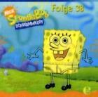 SpongeBob Schwammkopf (Folge 38) (2010)