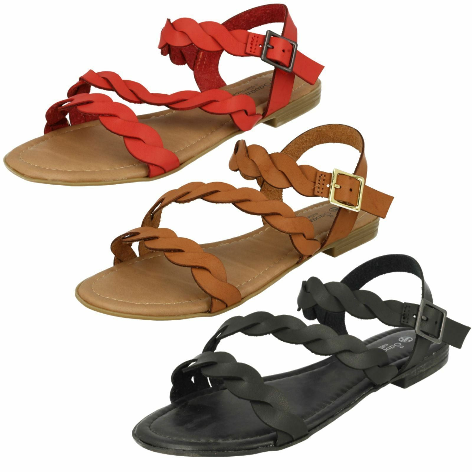 Ladies F00061 Synthetic Sandals By Now Savannah Collection Sale Now By a47313