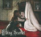 Bound [Digipak] by Hiding Scarlet (CD)
