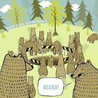Bears * by That Was Something (CD, Feb-2008, Oort Records)