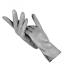 thumbnail 1 - Genuine-Women-039-s-Leather-Gloves-Warm-Sheepskin-Cashmere-Lining-Soft-Wrist-Mittens