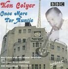 Once More for Auntie by Ken Colyer (CD, Jul-2008, Upbeat)
