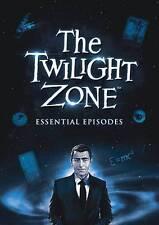 The Twilight Zone: Essential Episodes (DVD, 2016, 2-Disc Set)