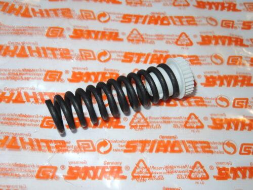 4238 Stihl AV Feder Vibrationsdämpfer Griffrohr oben TS 410 420 TS410 TS420