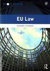 EU Law by Gerard Conway (Paperback, 2015)