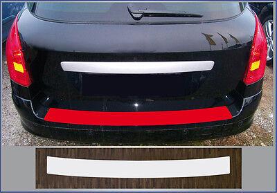 Pellicola di Protezione Vernice Paraurti Trasparente Alfa Romeo 159 Sw Familiare