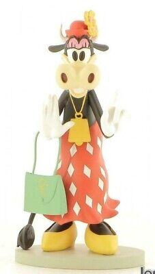 Figurine Mickey Brave petit tailleur  14cm Disney collection Neuf en boite