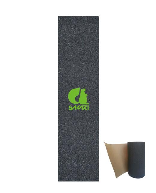 Skate skateboard Longboard Griptape lija Sakari 122x30cm anti bubbles
