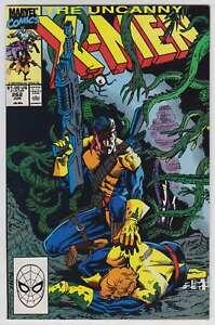 L6275-Uncanny-X-Men-262-Vol-1-NM-M-Estado