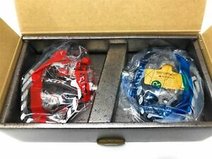 "Shimano XTR PD-M9120 Race SPD MTB Bike Pedals Set Clipless 9//16/"" New in Box"