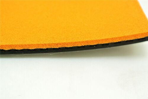 Table Tennis rubber ITTF Tuttle Black Energy 888 Germany Cake Sponge 40