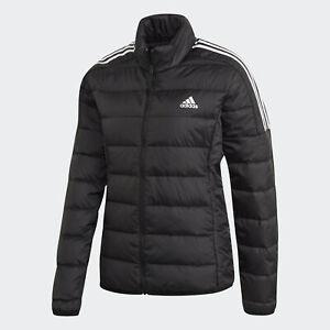 adidas AU Women Black Essentials Down Jacket