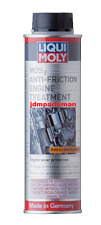 Liqui Moly MoS2 Anti Friction Treatment Engine Oil Additive LM 2009 - 300 ml Can