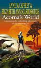 Acorna's World by Elizabeth Ann Scarborough, Anne McCaffrey (Paperback, 2001)