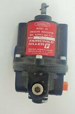 Fairchild Hiller Kendall Model 10 Pressure Regulator Eb 9060