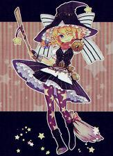 (60)MTG Wow Yugioh TCG Dark Magician Girl Card Sleeves 60pcs 67x92mm New